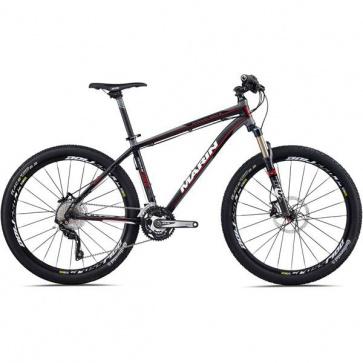 2013 Marin Indian Fire Trail Mountain Bike