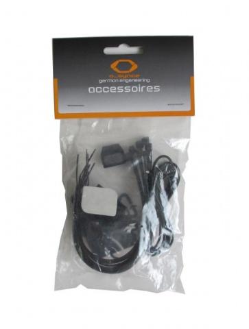 O-Synce mini free cadence sensor kit