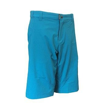 Race Face Canuck Shorts Turquoise