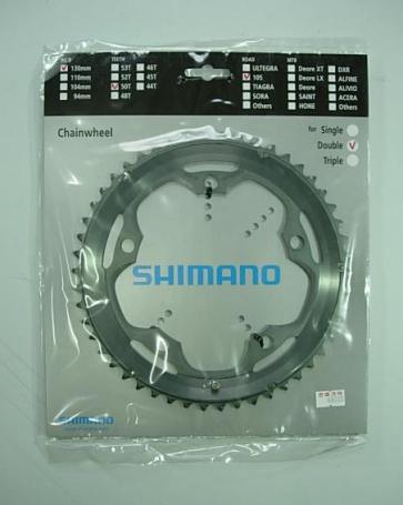 Shimano 105 Chainring FC-5600 50T-B 130mm
