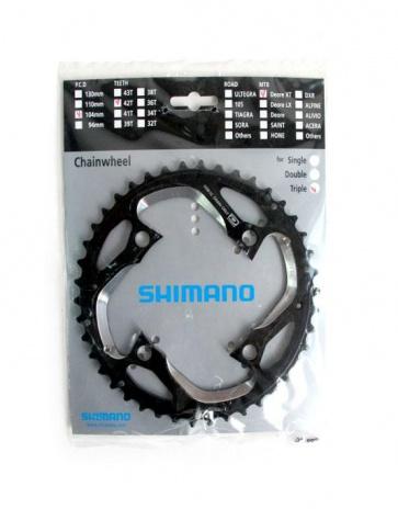 Shimano XT FC-M780 42T-AE chainring Y1MM98110