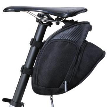 Topeak MondoPack XL Bicycle Seat Bag Saddle QuickClick