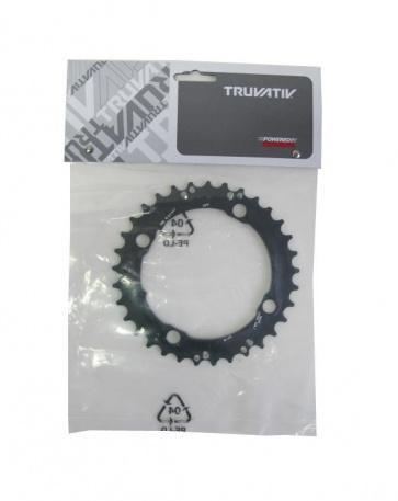 Truvativ S1-104 Al5 10S 33T chainring black
