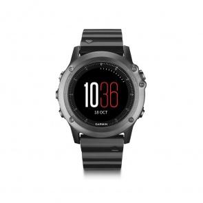 Garmin Fenix 3 Saphir - GPS Multisport Clock Smartwatch Function