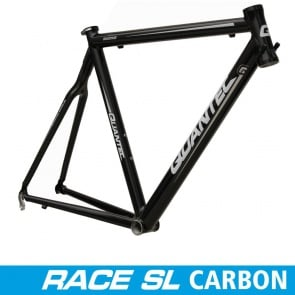 Quantec Frame Race SL Carbon Black Metallic