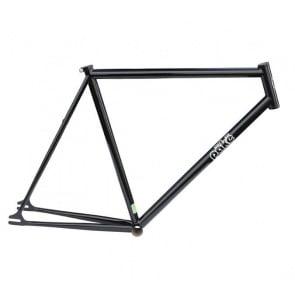 Pake Track Frame 53cm Black