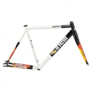 Cinelli Vigorelli Alum Track Frame Set - HSL
