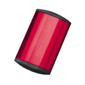 Topeak Rescue Box Emergency Puncture Patch Red