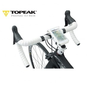 Topeak Smartphone Drybag Iphone5 Bicycle Mount