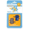Unex Avid Juicy 3/5/7/Ca Metal Ceramic Disc Brake Pad