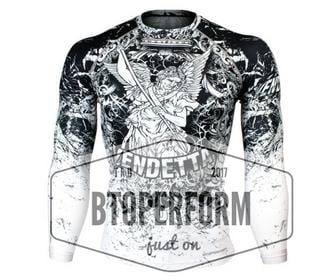 Btoperform Compression Jersey