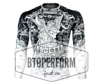 Btoperform Compression Jersey